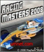 Racing Masters 2008 MOTO