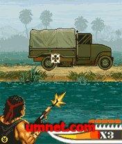 Rambo 4 Forever MOTO