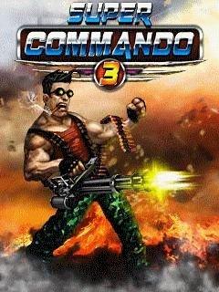 Super commando 3