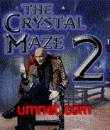 The Crystal Maze 2