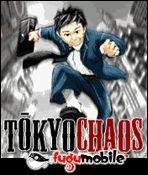 Tokyo Chaos
