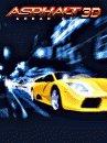 Asphalt Urban GT 3D