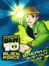 Ben 10: Alien Force Break In and Bust