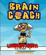 Brain Coach Rus