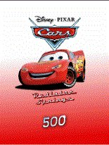Cars 2 - Radiator Springs 500