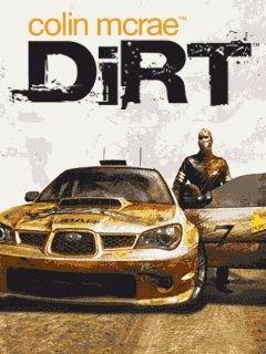 Colin McRae: Dirt 2D3D