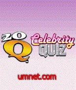 DC 20Q Celebrity Quiz N91