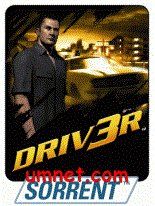 Driv3r Java Game Download For Free On Phoneky