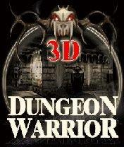 Dungeon warrior 3D