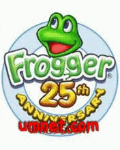 Frogger Evolution Motorola