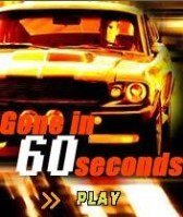 Gone In 60 Seconds 176x204