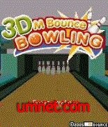 mBounce 3D Bowling