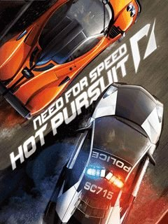 Need for Speed Hot Pursuit 2D