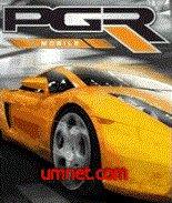 Project Gotham Racing 2D K700
