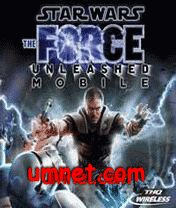Star Wars :The Force Unleashed SE K700