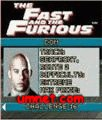 The fast and furious 3D