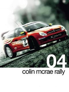Colin McRae Rally 2004