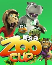 Its A Zoo Cup