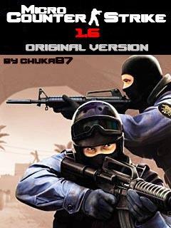 Micro Counter Strike 1.6 MOD