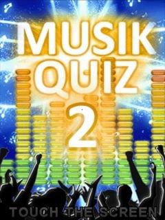 Musik quiz 2