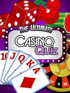 Ultimate casino quiz