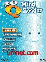 20Q Mind Reader N95