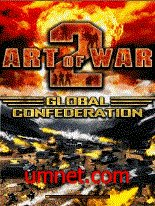 art of war 2 global confederation