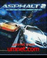 Asphalt Urban GT2