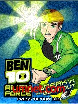 Ben 10 Alien Force N73
