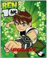 Ben 10 allien power