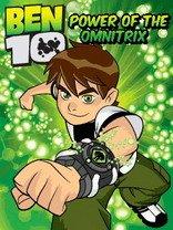 Ben 10 Power Of The Omnitrix S40