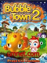 Bubble Town 2 N95