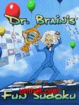 Dr Brains - Fun Sudoku