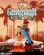 gangstar - crime city