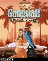 Gangstar: Crime City S60