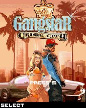 Gangster: Crime City