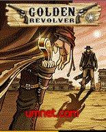 Golden Revolver SE K800