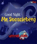 Good Night Mr Snoozleberg S40v3
