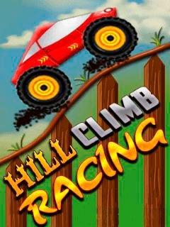 Hill climb: Racing
