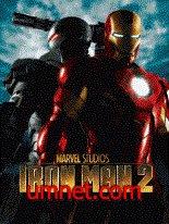 Iron Man 2 En