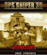 M3GWorks: Ops Sniper 3D RU