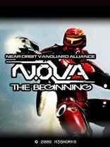 N.O.V.A. The Beginning MOD Ops Sniper 3D