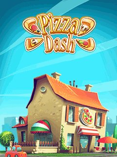 Pizza Dash