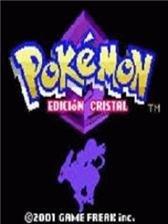 Pokemon cristal 1 6 w100a Es