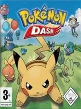 Pokemon dash 3d Es