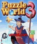 Puzzle World 3 N95