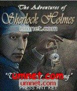 Sherlock Holmes - the Secret of the Silver Earring N73