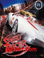 Speed Racer 3D moto E1000