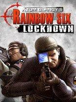 tom clancys rainbow in lockdown