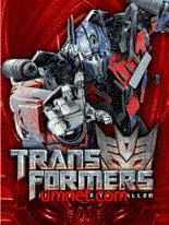 Transformers: Revenge of the Fallen N93